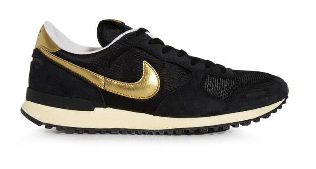 66a2120e448 Nike Air Vortex Black/Gold | Sole Collector