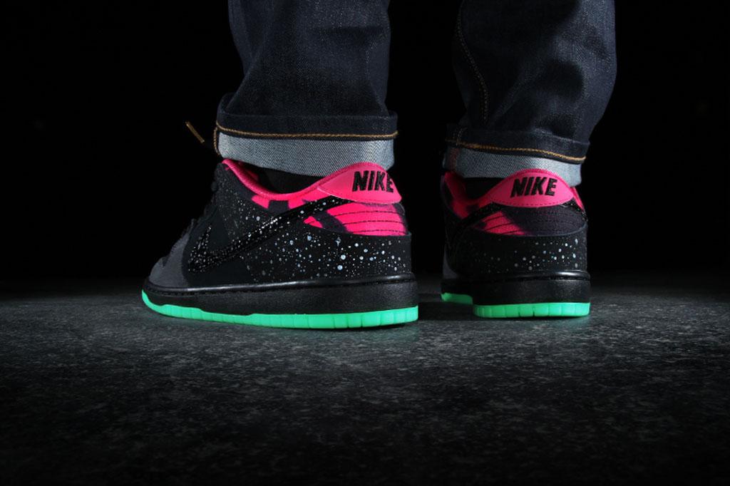 sale retailer 2a1d4 04e53 Release Date  Premier x Nike SB Dunk Low Premium  Northern Lights
