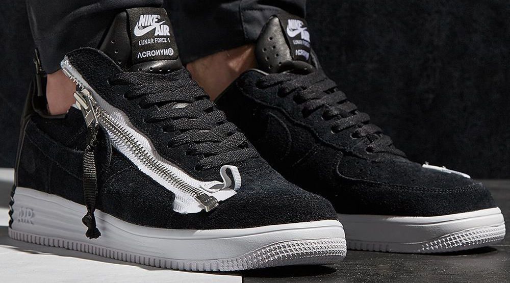 nike air force zip