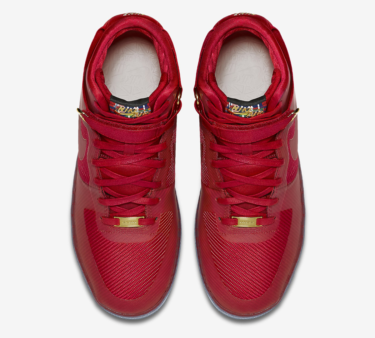 Nike's Latest All Red Sneaker Just Released | Sole Collector