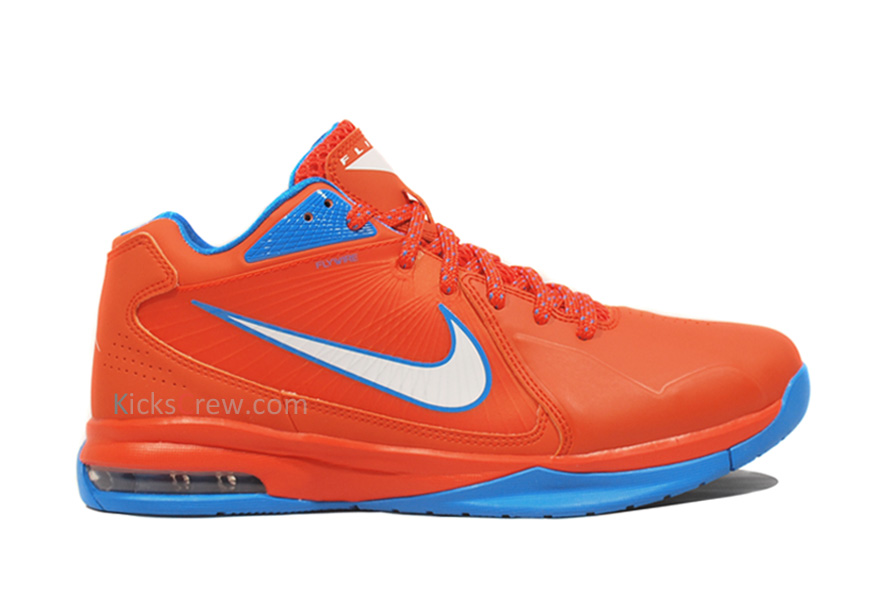 watch 06708 3f261 Nike Air Max Flight  11 - Russell Westbrook Player Edition