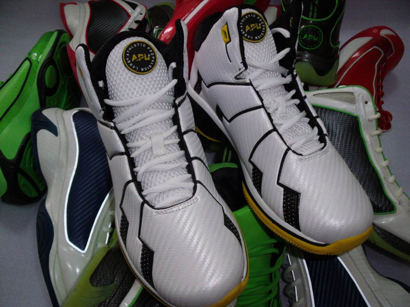 Athletic Propulsion Labs Concept 2 White Black Yellow Detailed (1)