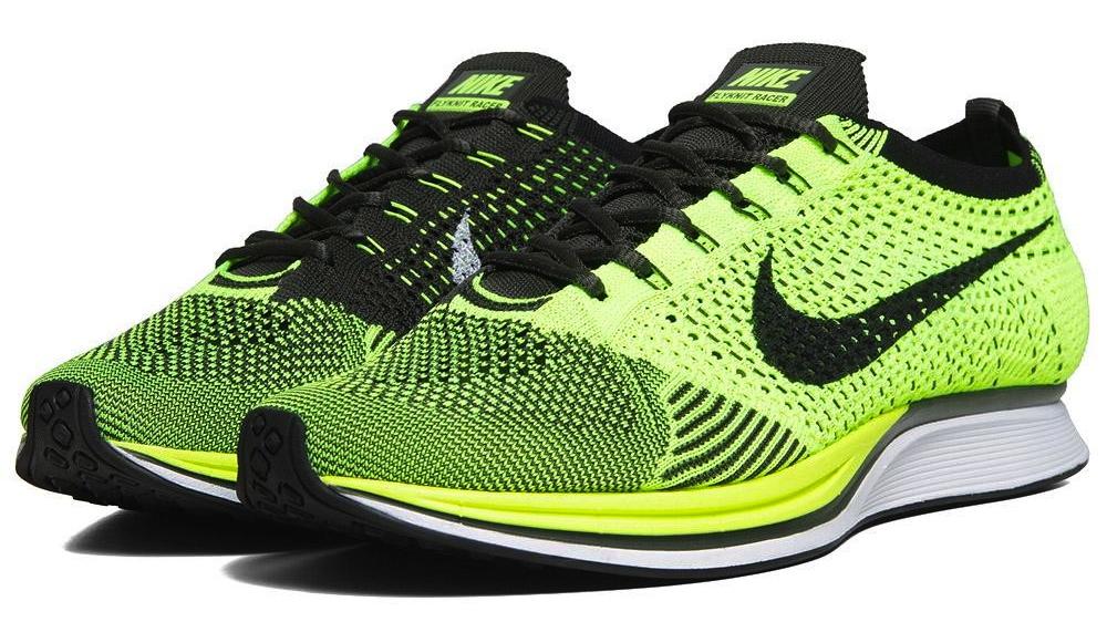 Nike Flyknit Volt endeavouryachtservices.co.uk