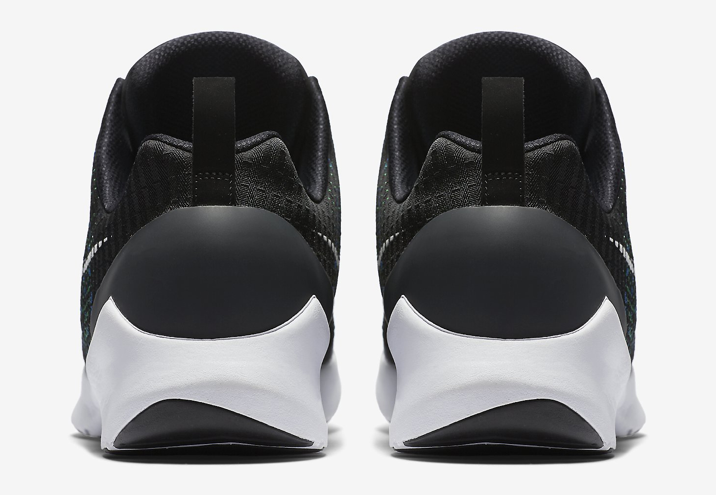 Nike Hyperadapt 843871-001 Heel