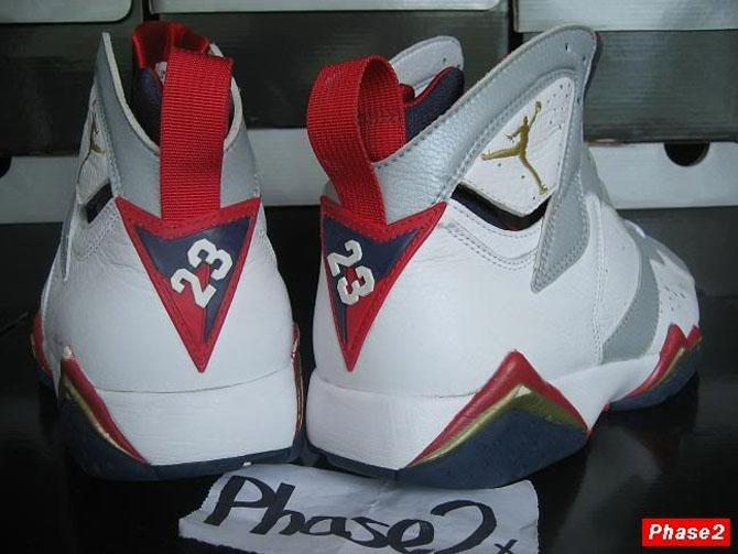 best cheap 0a5ec abf24 30 Air Jordan 7 Samples That Never Released | Sole Collector