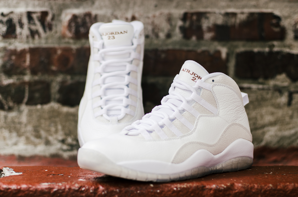 0340cdb0bc59e5 Has the  OVO  Air Jordan 10 Release Been Delayed