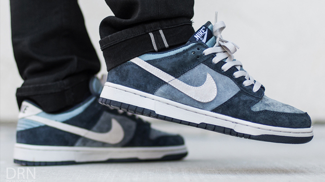 nike dunk low oxide