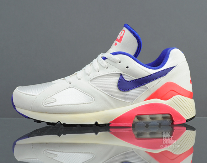 Nike Air Max 180 Germany SP (Bamboo) End