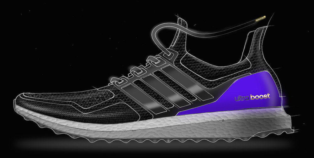 What you need to know about adidas Ultra Boost.