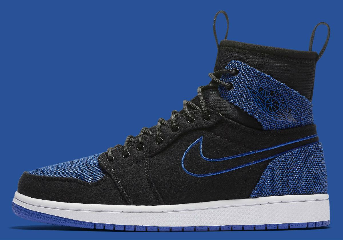 sports shoes 2b618 8a9e1 Air Jordan 1 Ultra High Release Date Profile 844700-007