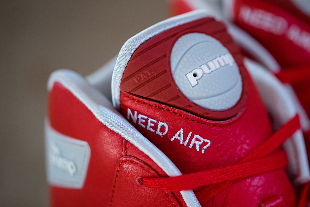 The  Asthma Pump  Reebok The Pump Certified will be available in-store at Shoe  Gallery as well as at select Reebok Certified retailers on Saturday 5f8721679