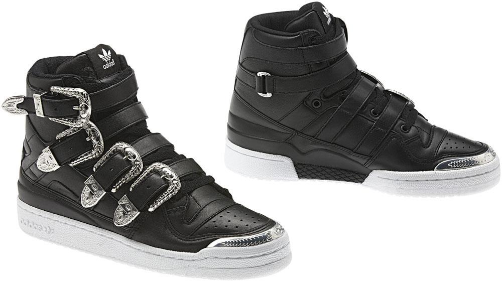 adidas Originals by Jeremy Scott Fall Winter 2012 Footwear ... 9a30e25295d1