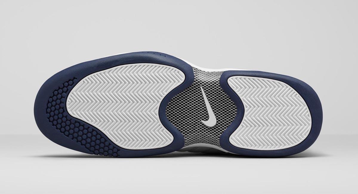 3c41bc835829 The Pete Sampras Nike Air Oscillate Has a Release Date