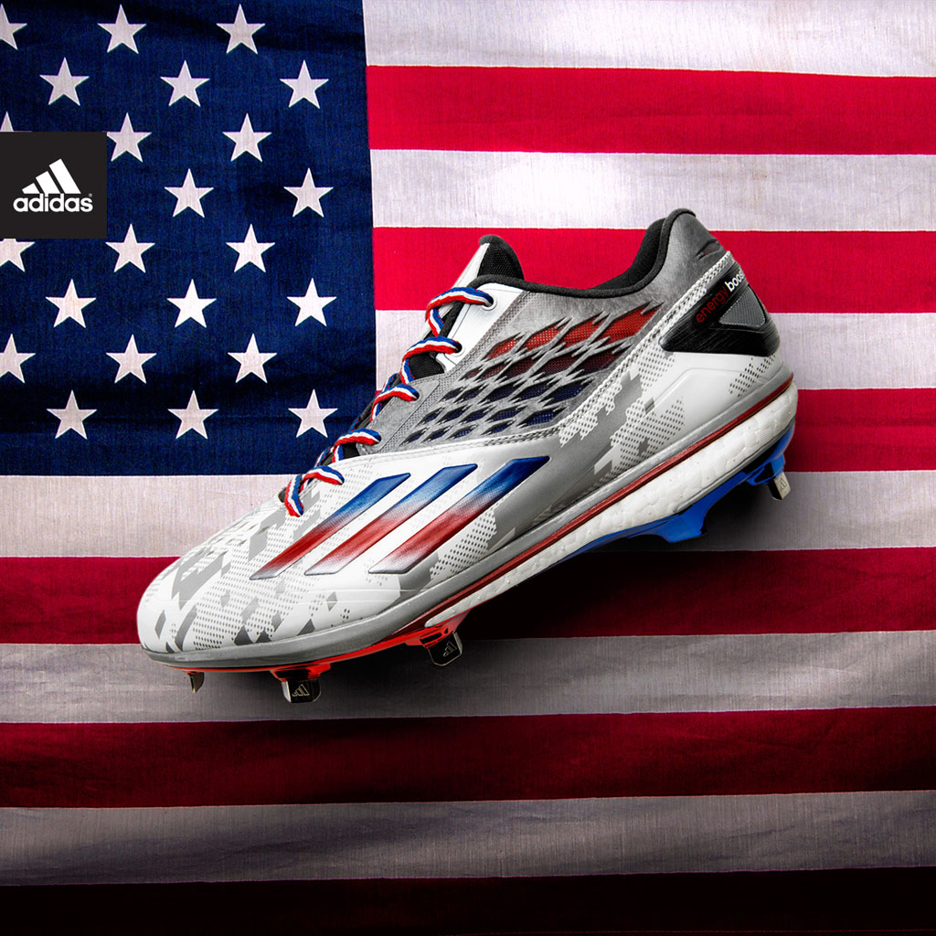 adidas Energy Boost Icon July 4th Independence Day (1)