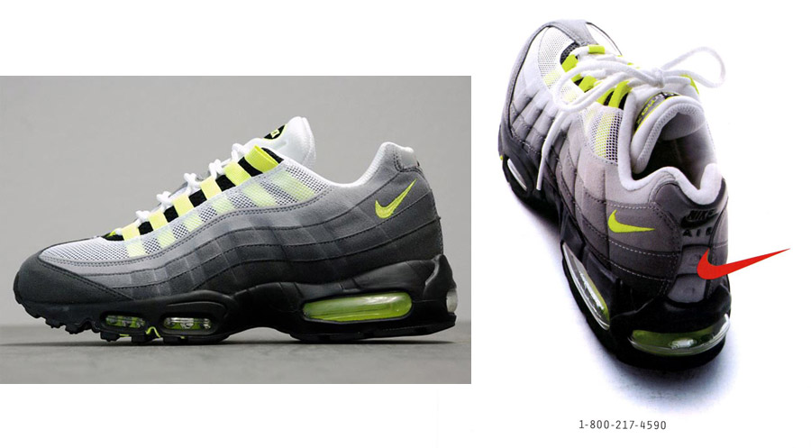 check out 86aa4 15bf1 With smaller and stiff Air bubbles that basically do nothing except make  the shoe uncomfortable, retro pairs are the antithesis of what an Air Max  shoe is ...