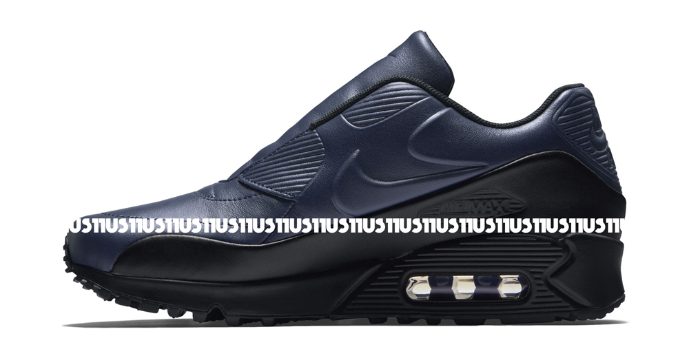 4f2c9aa40a Release Date: Sacai x Nike Air Max 90 | Sole Collector