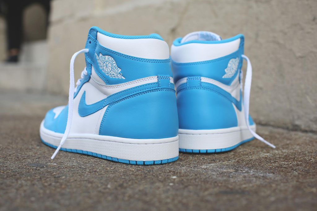 0838732a521617 The Air Jordan 1 Is Also Heading Back to School
