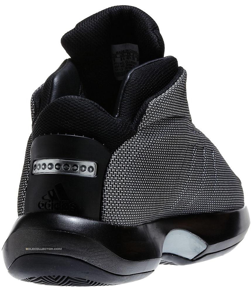 8399eb3a80bb adidas Crazy 1  Playoff  Returning