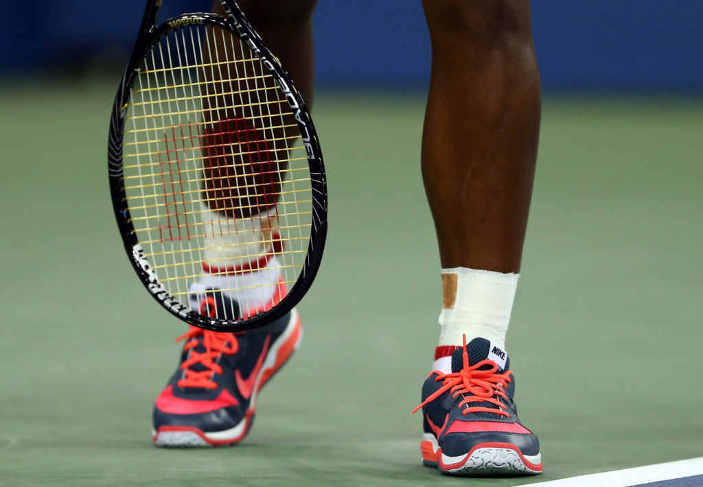 Serena Williams US Open Nike Lunar Mirabella 3 PE (3)