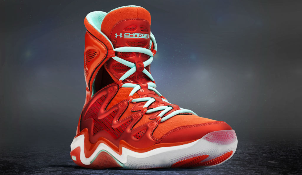 Under Armour Introduces the Micro G Charge BB Basketball Shoe  2fc9714cb
