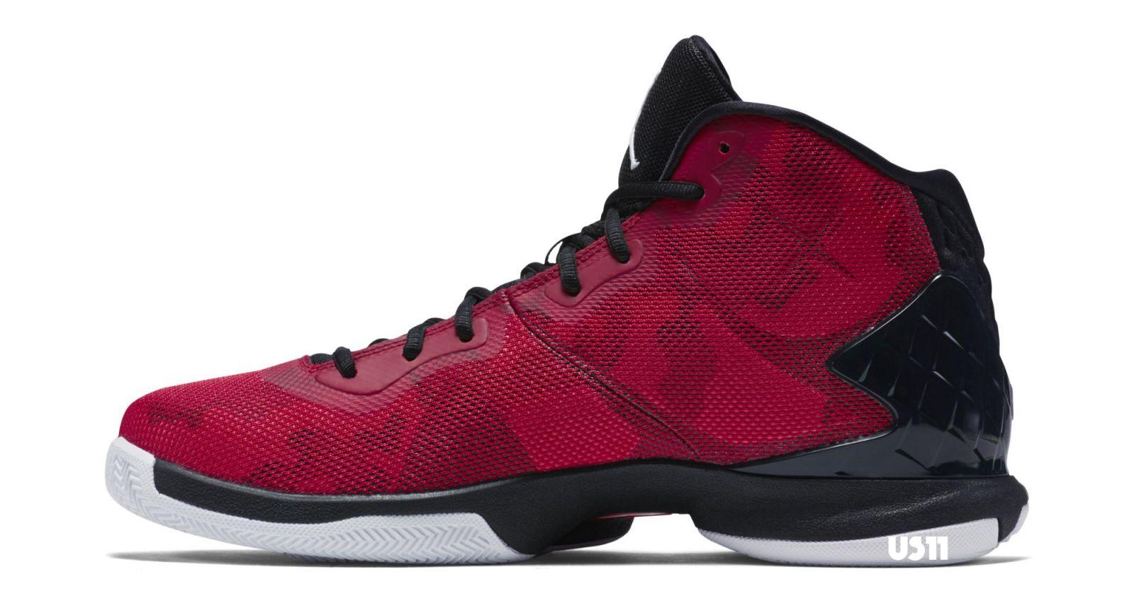 ebdfc819c303 Blake Griffin Will Wear These Jordans Next Season. The Jordan Super.Fly 4.