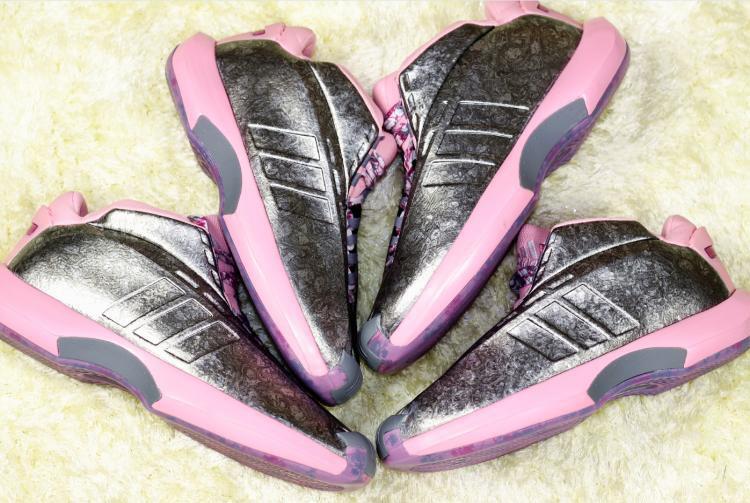 size 40 8fe23 4477f adidas Crazy 1 John Wall DC Cherry Blossom (1)