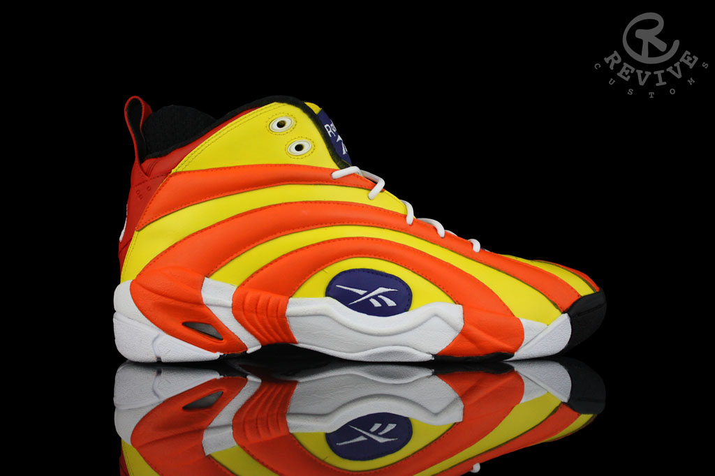 Revive Customs Product Placement Series: Reebok Shaqnosis Tide (1)
