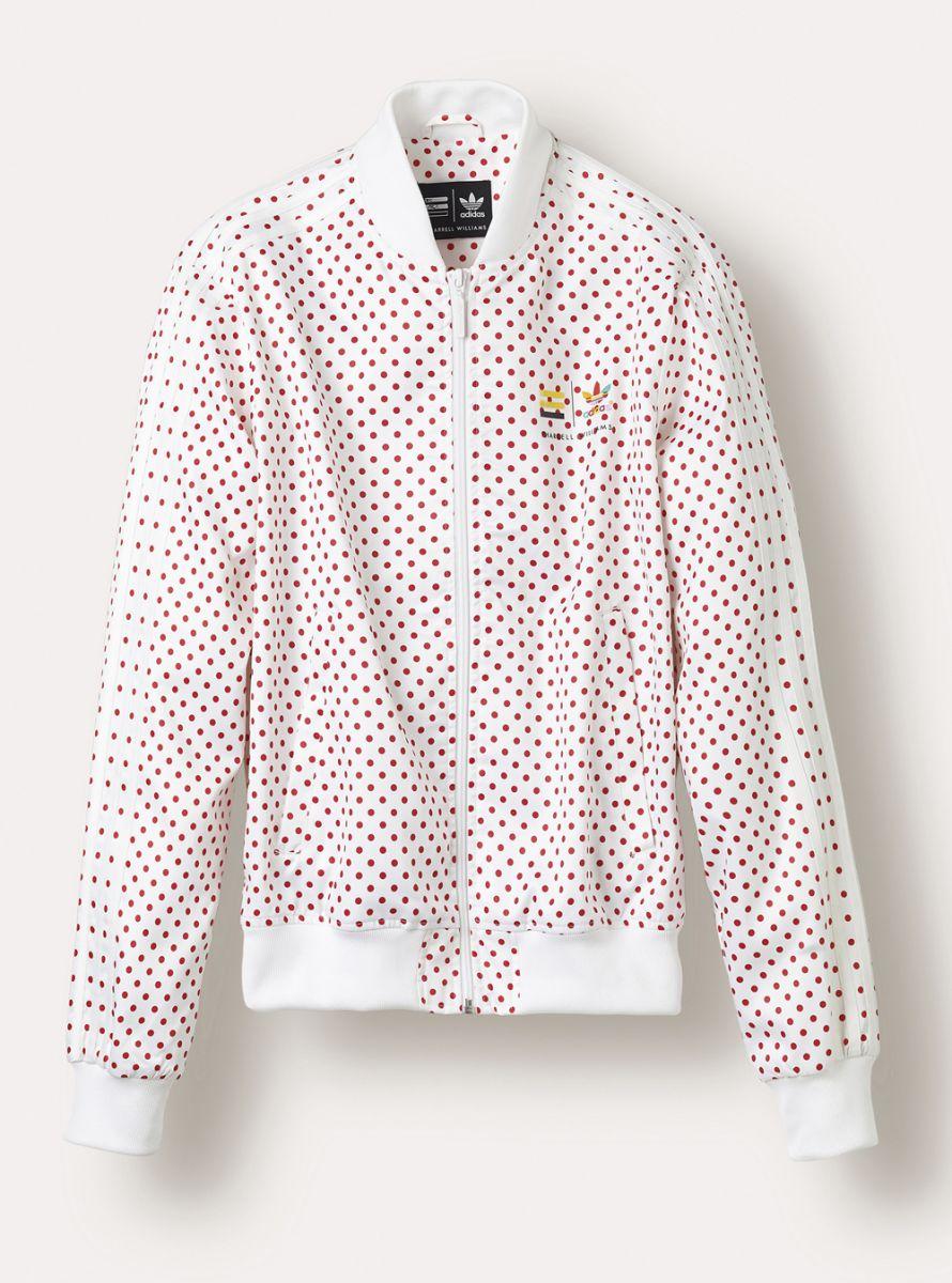 59498b9d7e88 Pharrell Polka Dots the adidas Stan Smith