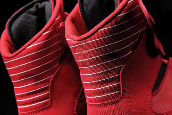 808e3f694de SUPRA Footwear - Heartbreaker II Society Mid | Sole Collector