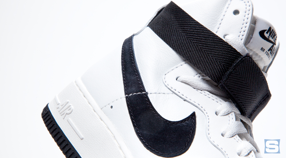 Nike Honors The Retailers Who Saved The Air Force 1