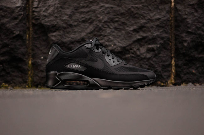 huge discount 48b17 a642f ... canada check out the air max 90 from nikes reflective pack. ad47f 8a958  ...
