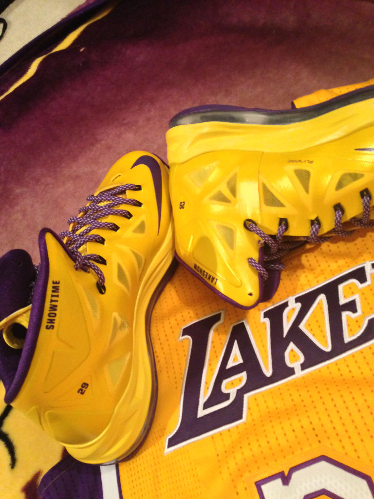 Nike LeBron X iD Lakers by Trbo823 (4)