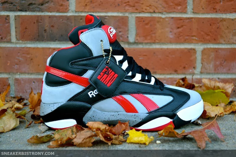 Reebok Shaq Attaq - Brick City (1)