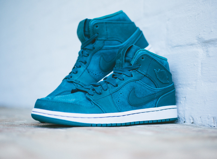 Mid ShadowSole 1 Noveau Air Jordan Night Retro Collector zSVMqpU
