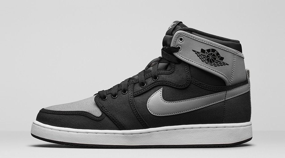 Air Jordan 1 KO Shadow Release Date 638471-003
