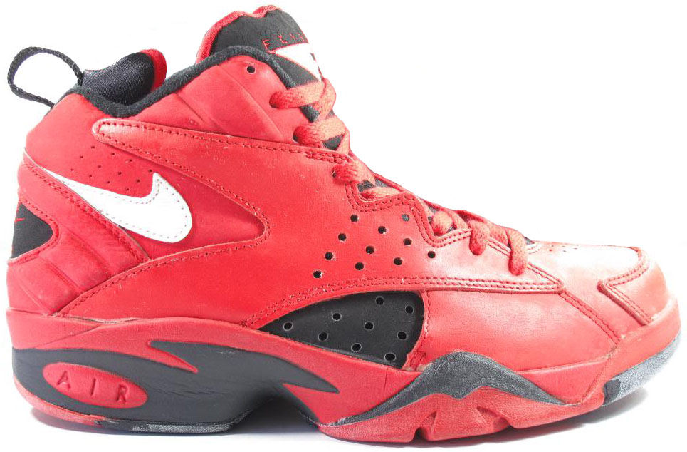 The Top 10 Chicago Bulls Sneakers That Aren't Air Jordans: Nike Air Maestro II (1)
