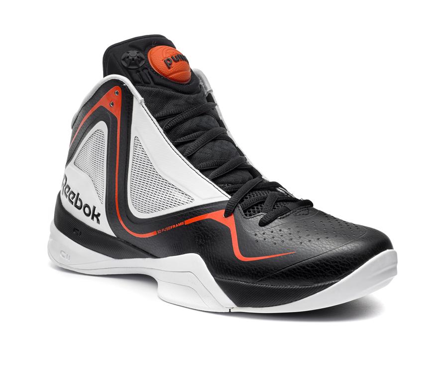 reebok pump basketball