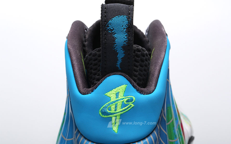 Nike Air Foamposite One Weatherman 575420-100 Release Date (11)