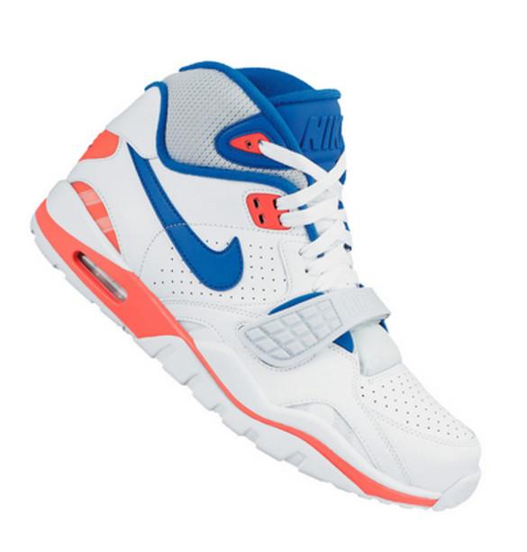 ef3eba6708d3 Nike Air Trainer SC II White Game Royal-Laser Crimson COP - 84.62%. 8. Air  Jordan 1 Retro High OG Birmingham Barons COP - 84.71%