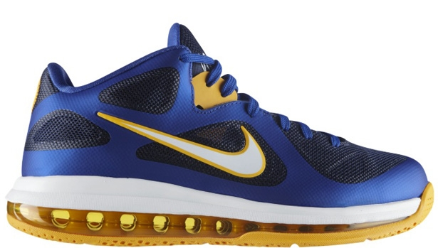 Nike LeBron 9 Low Entourage