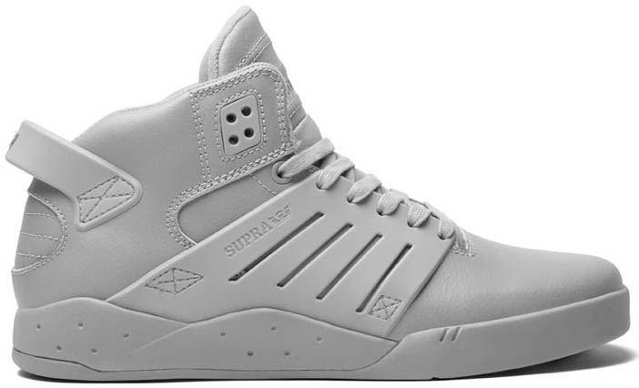 SUPRA Action Pack Skytop III Shoes Grey (3)