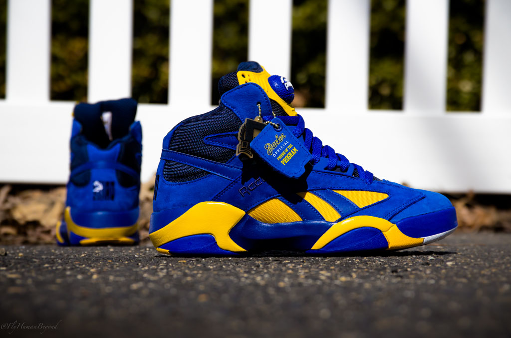 ca9339a445bc Packer Shoes x Reebok Shaq Attaq  Official Friend of the Program  (1)