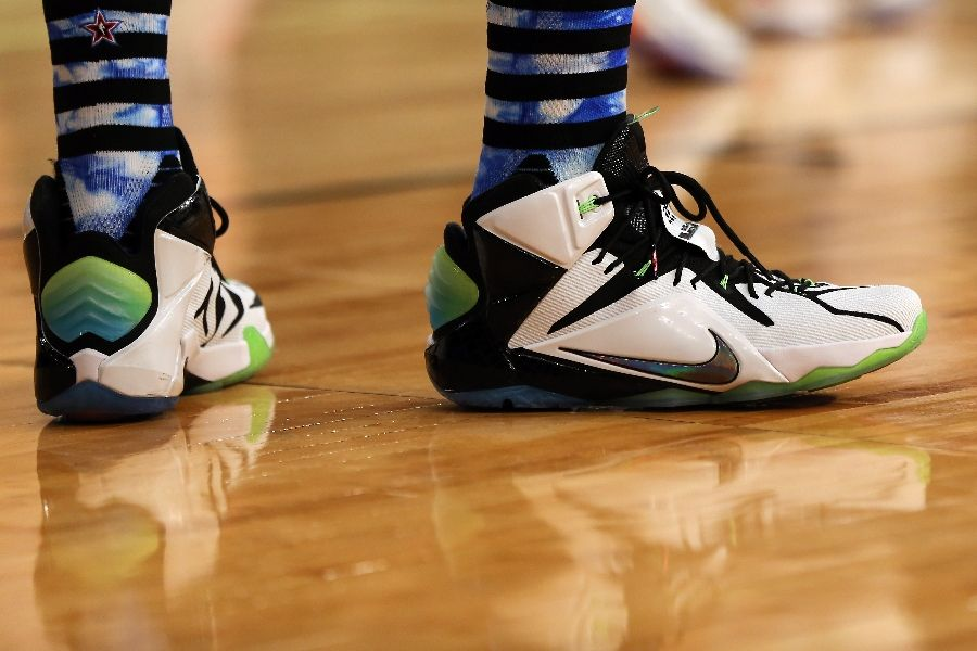 What Size Shoe Does Lebron James Wear
