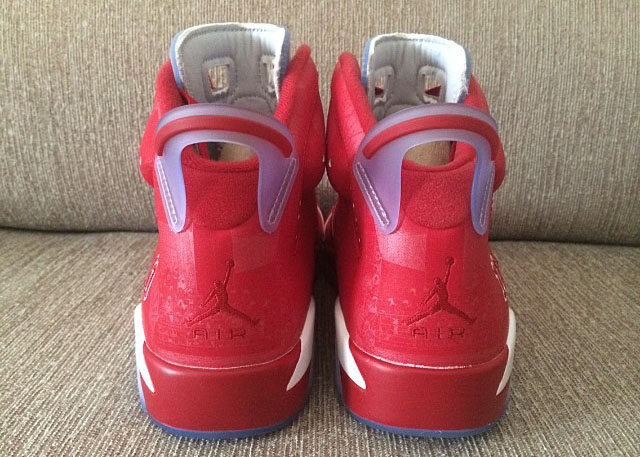 Air Jordan VI 6 Retro Slam Dunk Manga 717302-600 (13)