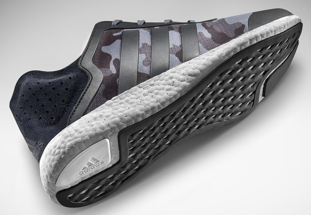Adidas Boost Sole