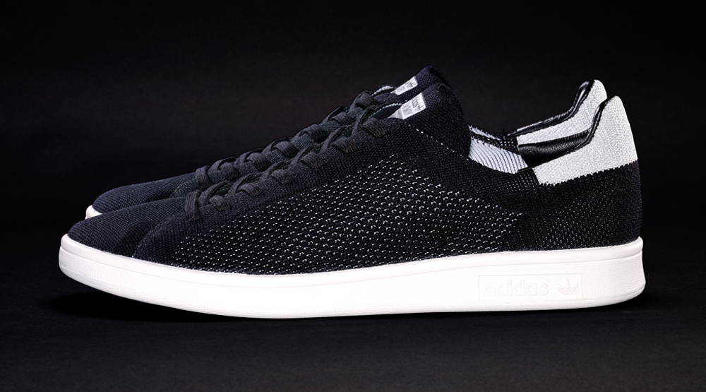 adidas stans smith knit
