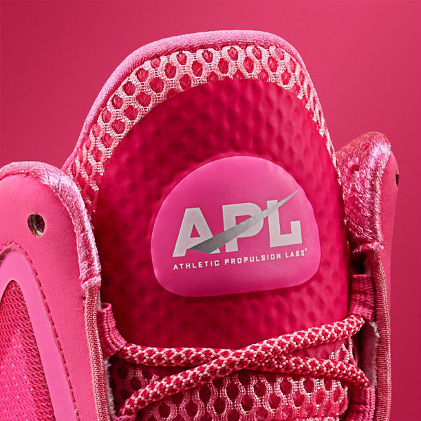 Athletic Propulsion Labs Teases Breast Cancer Awareness Concept 3