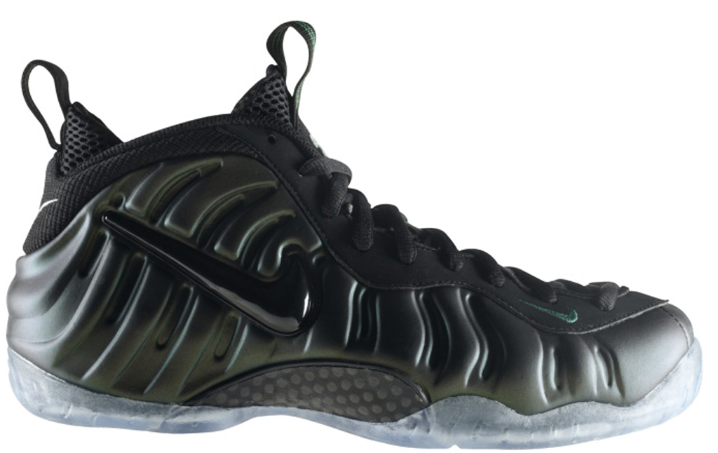6e5c5c3df99546 Nike Air Foamposite  The Definitive Guide to Colorways