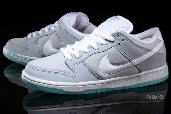 official photos 44e6e e1781 Release Date: Nike SB Dunk Low 'McFly' | Sole Collector