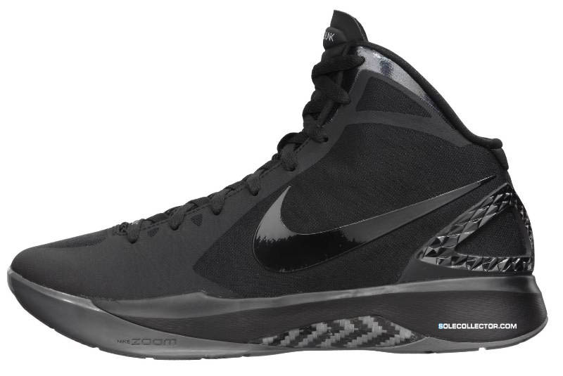 nike zoom hyperdunk 2011 august 2011 lineup sole collector